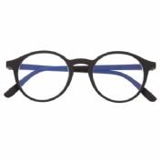 Gafas de lectura didinsky reading uffizi graphite +1.0 con filtro azul para ordenador