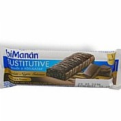 BIMANAN BARRITA CHOCOLATE INTENSO (40 G 1 BAR)