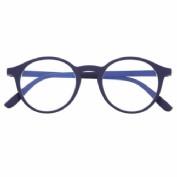 Gafas de lectura didinsky reading uffizi indigo +1.0 con filtro azul para ordenador