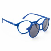 Gafas de lectura didinsky uffizi klein con filtro azul para ordenador y con clip solar