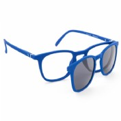 Gafas de lectura didinsky tate klein con filtro azul para ordenador y con clip solar
