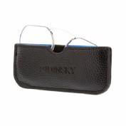 Gafas lectura nariz didinsky hermitage ro  black +1  con filtro azul para ordenador