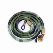 Cordon gafas urban camuflaje verde