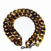 Cordon gafas chain havana