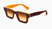 Gafas de sol etnia the kennedy havana orange