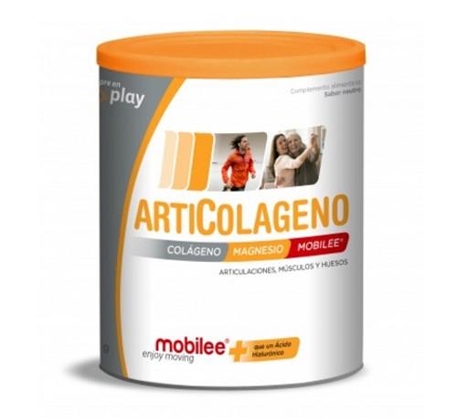 Articolageno (1 envase 300 g sabor neutro)