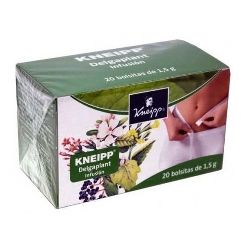 Kneipp delgate infusion (20 bolsitas)