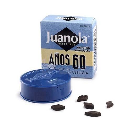 Juanola pastillas anis (5.4 g)