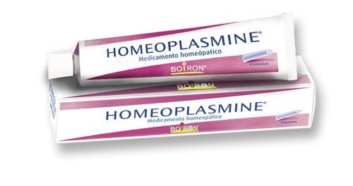 Boiron homeoplasmine po