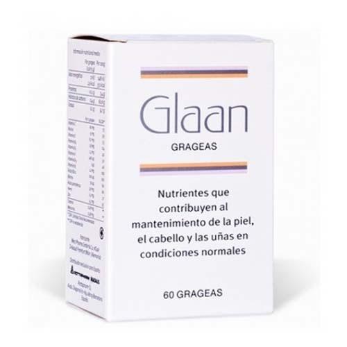 Glaan (60 grageas)