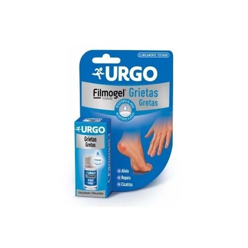 Urgo grietas filmogel (3.25 ml)