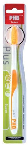 Cepillo dental adulto - phb plus (suave)