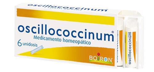 Boiron oscillococinum 6 dosis