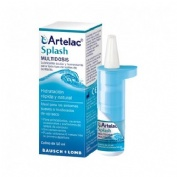 Artelac splash esteril multidosis (10 ml)