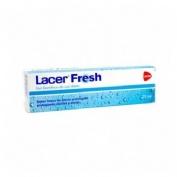 Lacerfresh gel dentifrico de uso diario (75 ml)