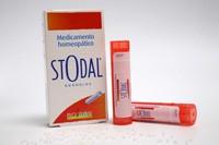Stodal gr 2 tubos boiron
