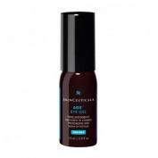 Skinceuticals aox eye gel tto antioxidante (15 ml)  + REGALO 2 MUESTRAS