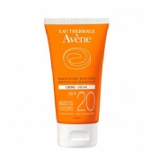 Avene spf 20 crema proteccion media (50 ml)