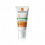 Anthelios xl spf 30 gel crema toque seco (50 ml)
