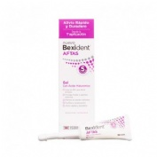 Bexident aftas gel bucal protector (8 ml)